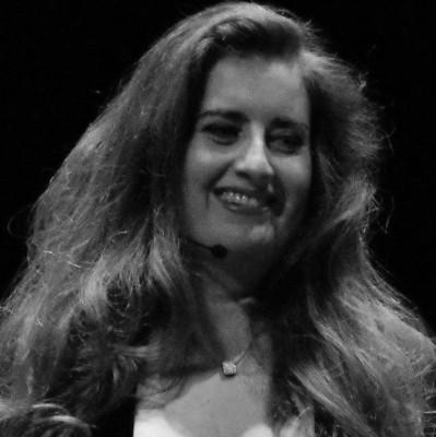 Sophie Pondjiclis
